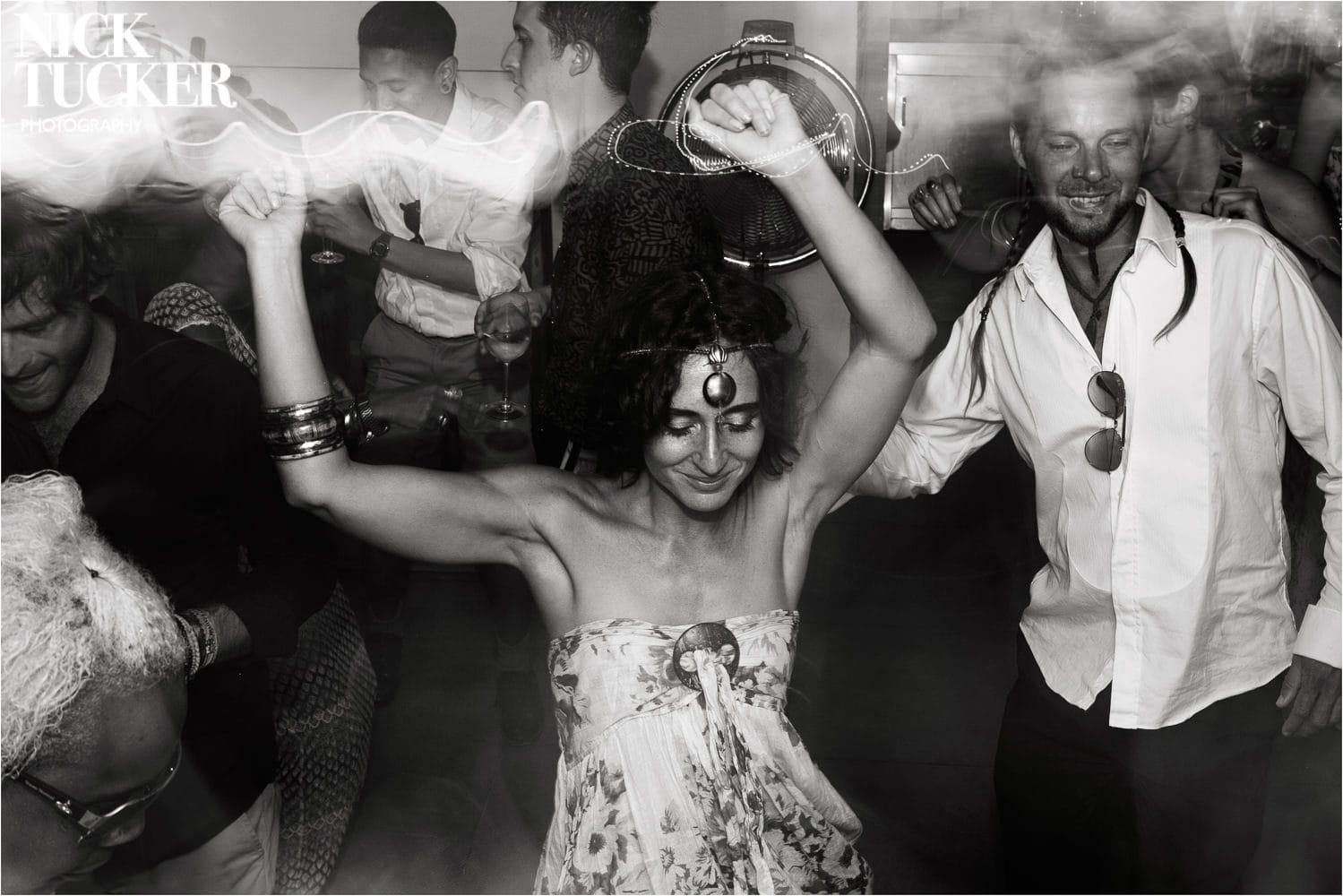 amante party