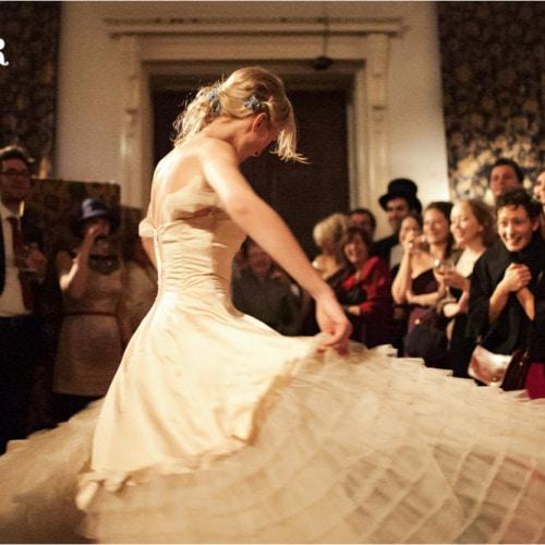 kate in jane bourvis wedding dress