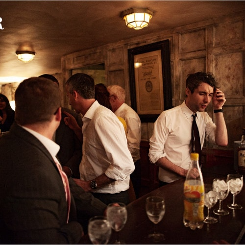 ruby's bar dalston