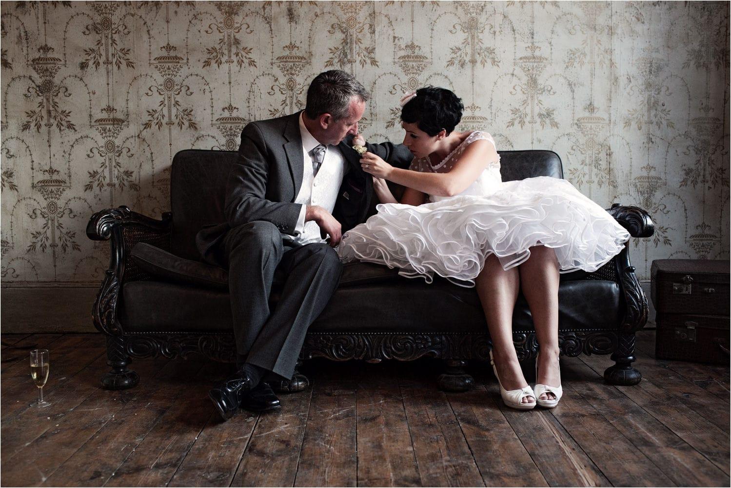 MC Motors Wedding Photographer