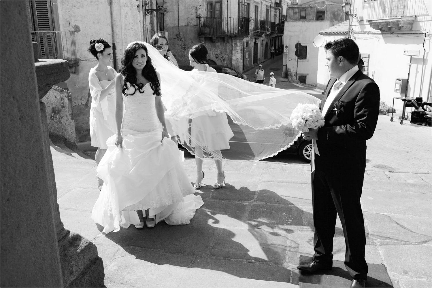 Destination Wedding in Taormina