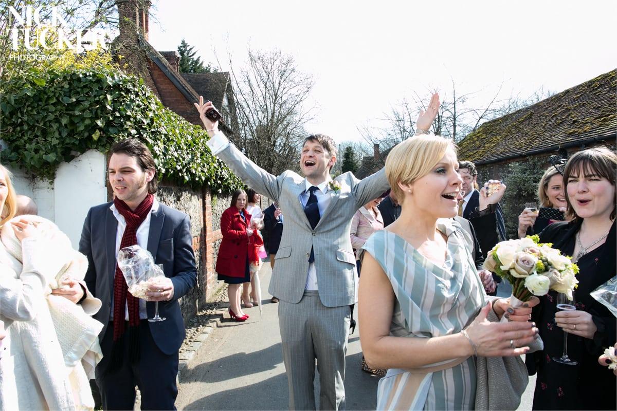 wedding celebrations hurley