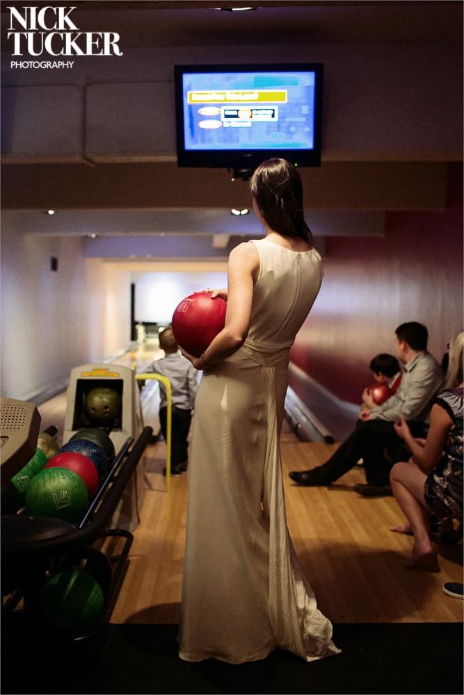 shoreditch house bowling lanes
