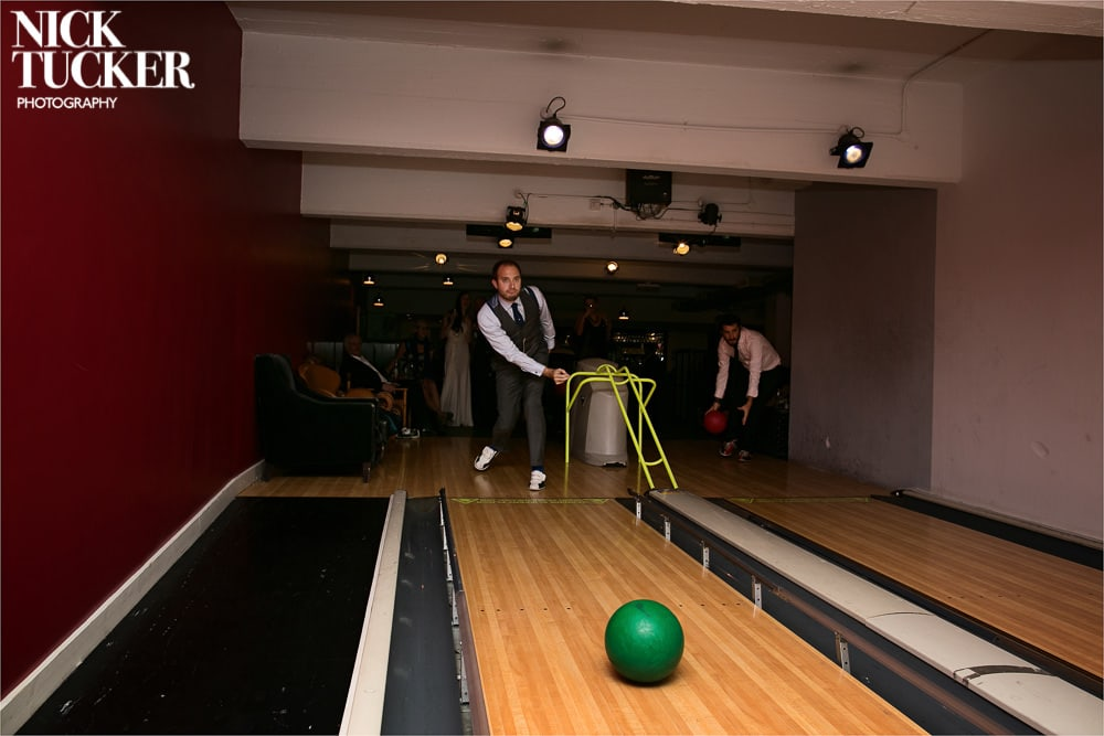 shoreditch house bowling