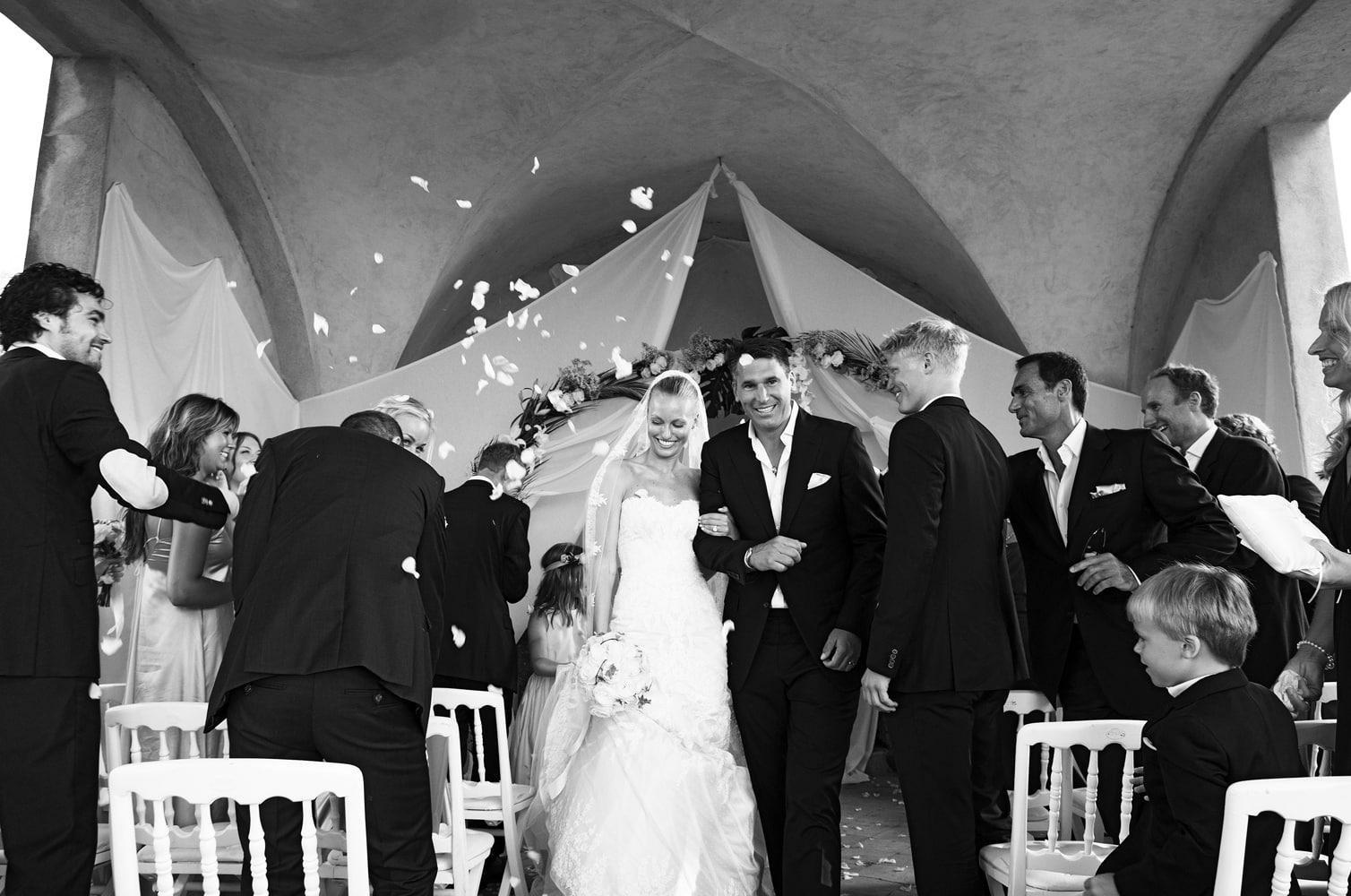 St Tropez Wedding — Sneak Peek