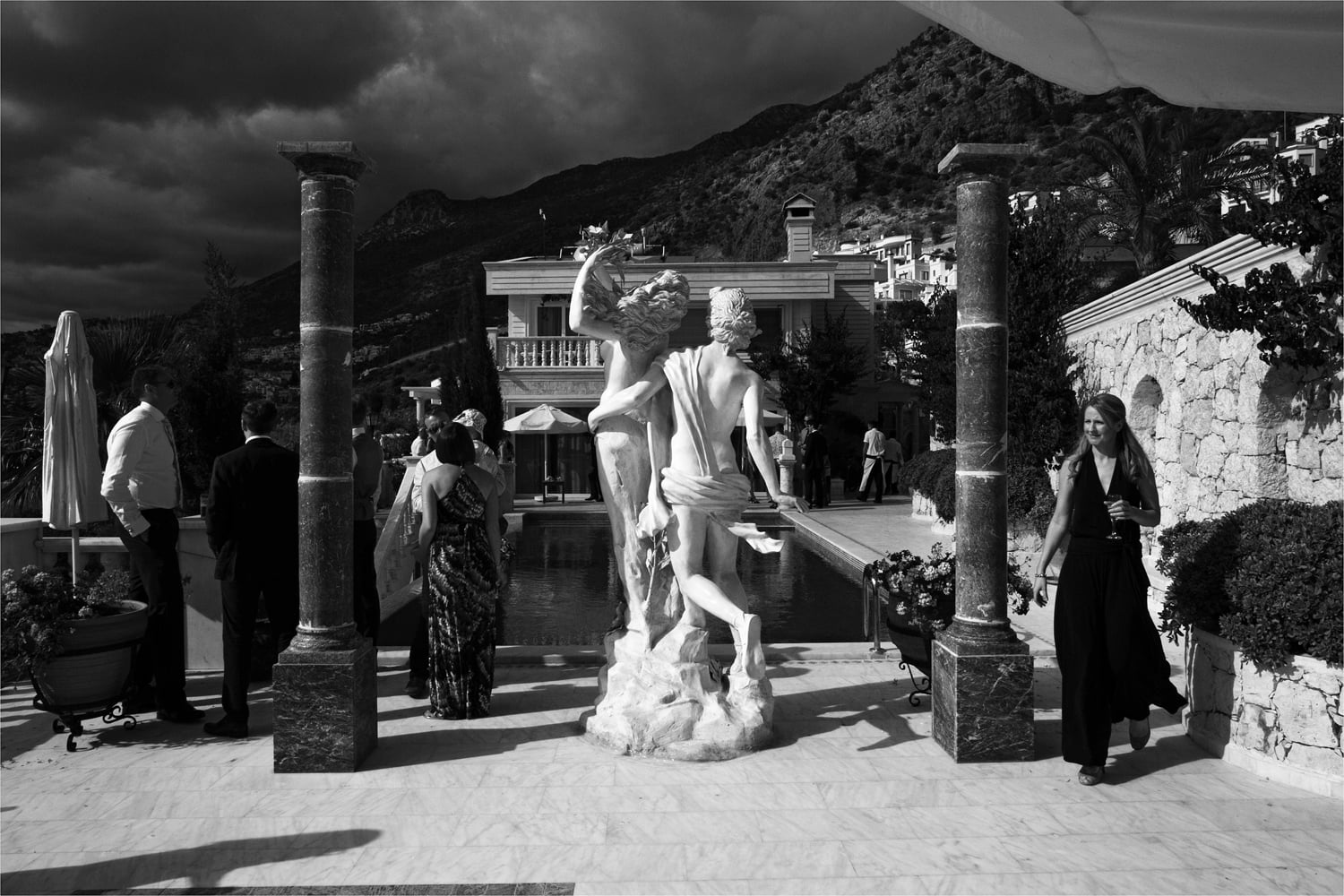 Destination Wedding Photography | Kalkan, Turkey