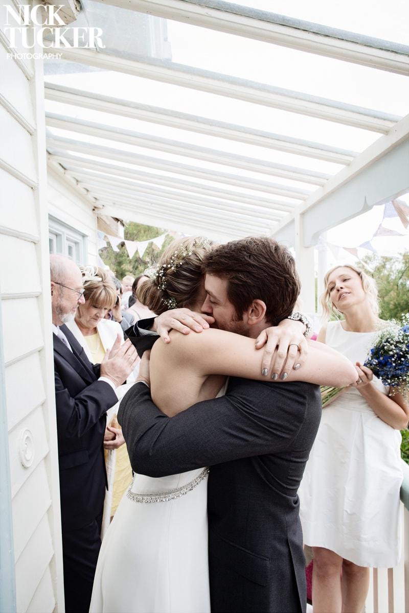 beacon house wedding