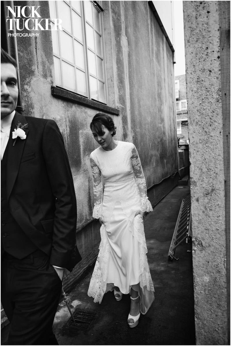 david bailey wedding photography