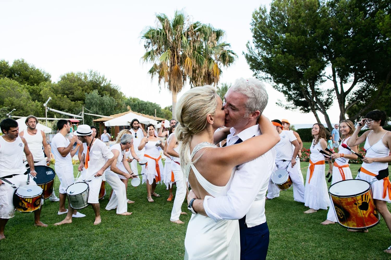 Majorca Destination Wedding Photographer