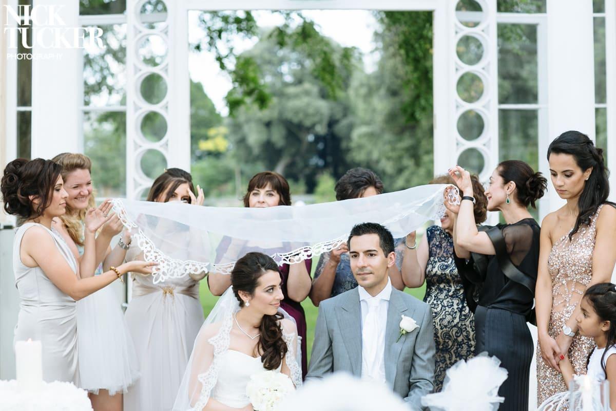 persian wedding syon park