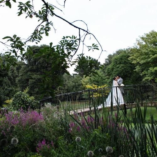 Capability Brown gardens Syon Park