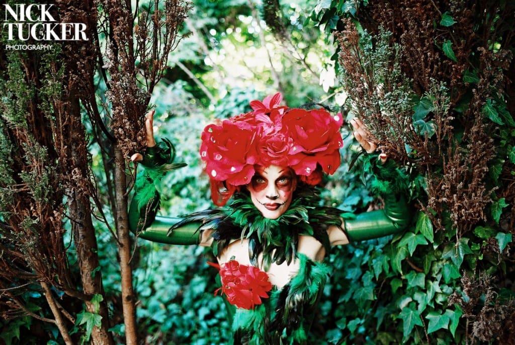 marnie scarlet diva