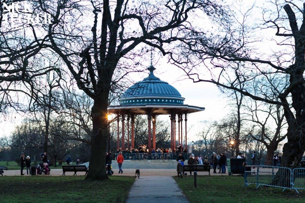 clapham common bandstand