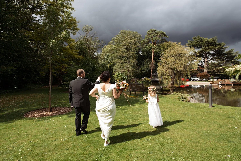St Michaels Manor Wedding | Cath & Danny