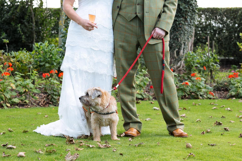 Contemporary Lancashire Wedding Photography | Katy and Luke