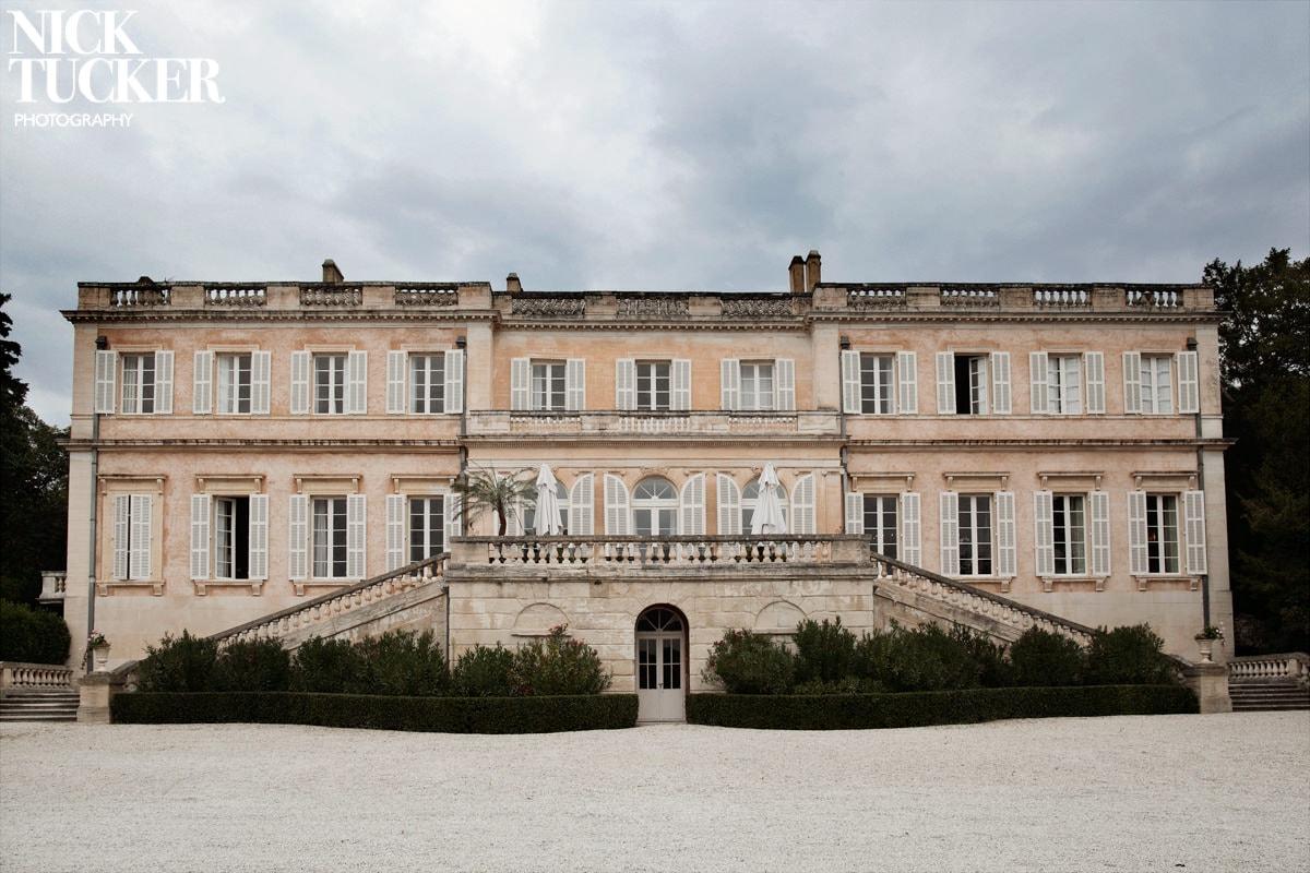 Chateau du Martinet
