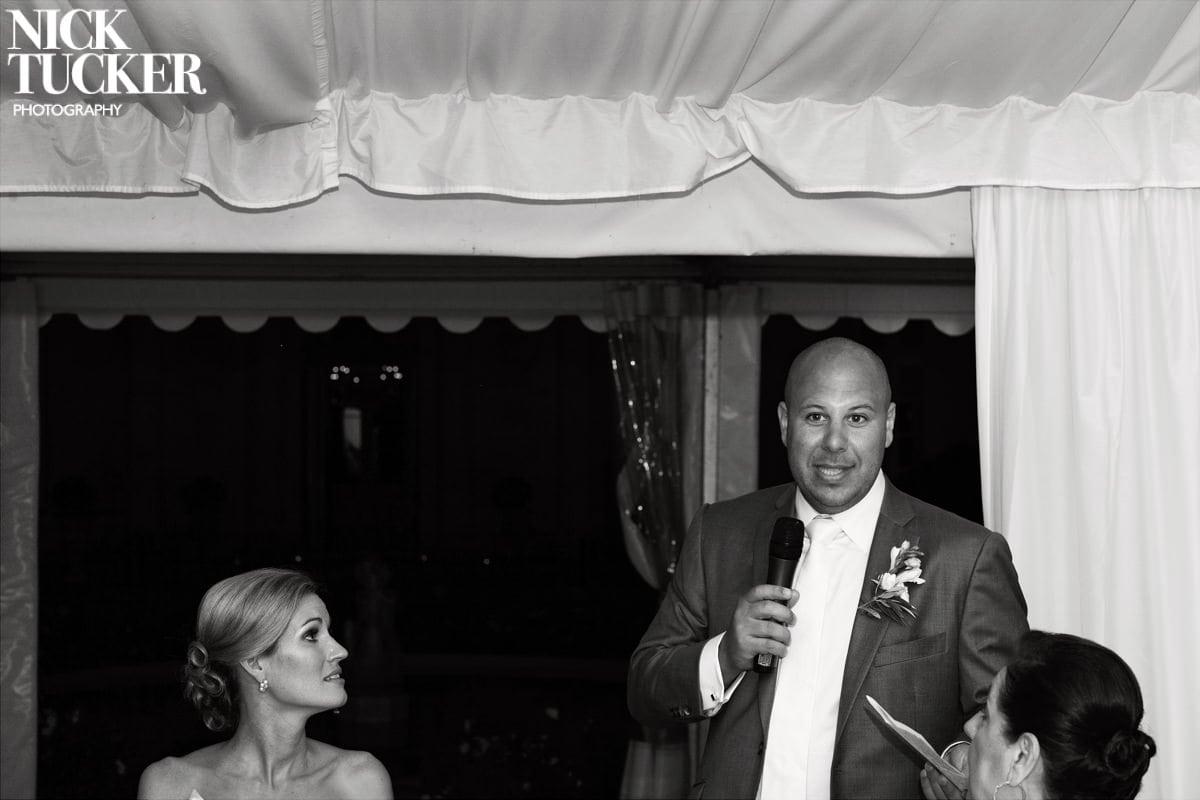 Adam leber wedding