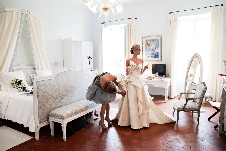 French Destination Wedding Photographer | Sarah & Adam Leber