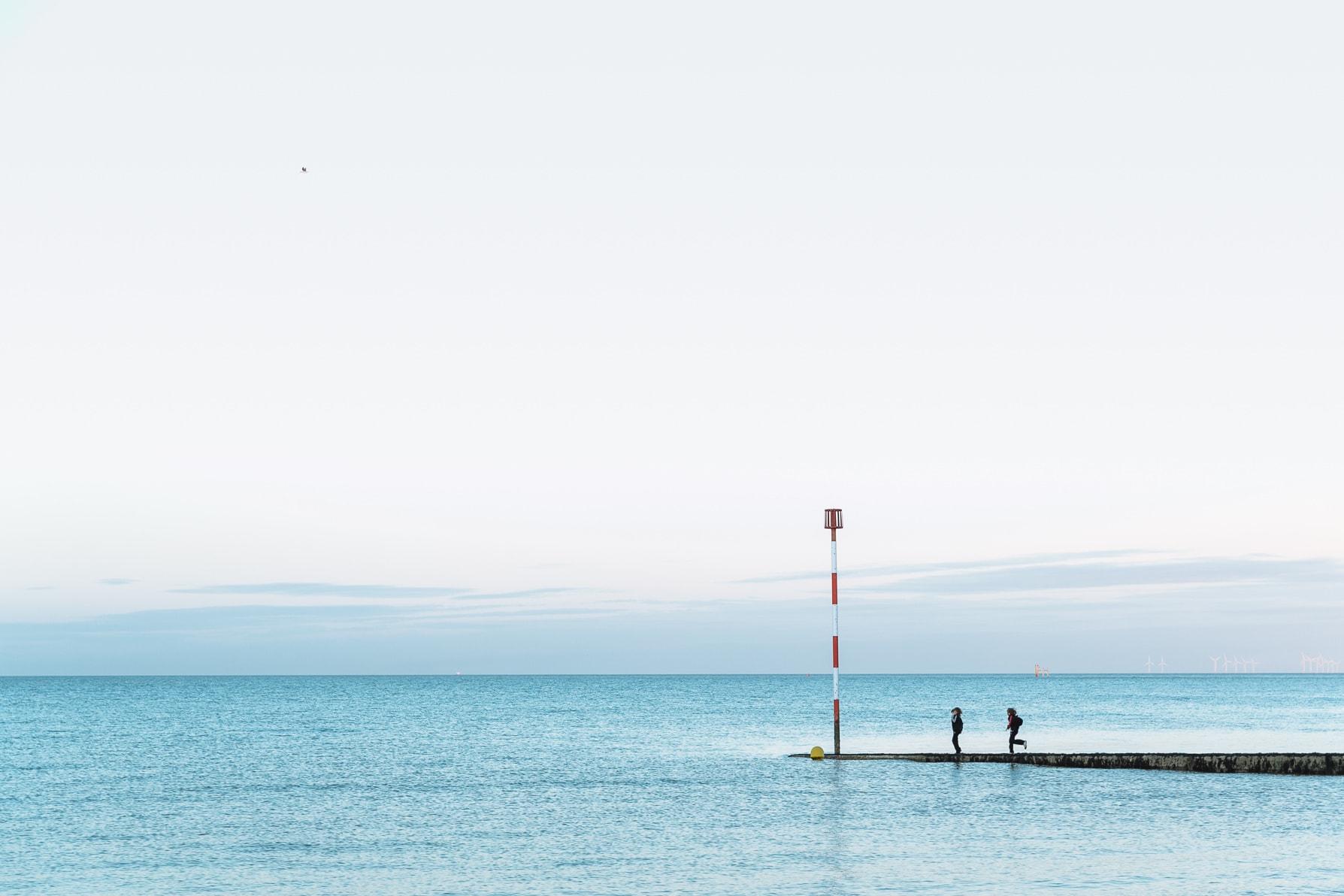 Friday Photo: Long Distance Portraiture
