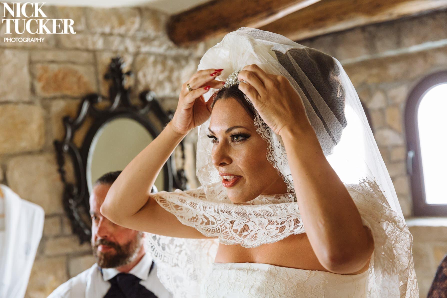 Behnke nickler wedding