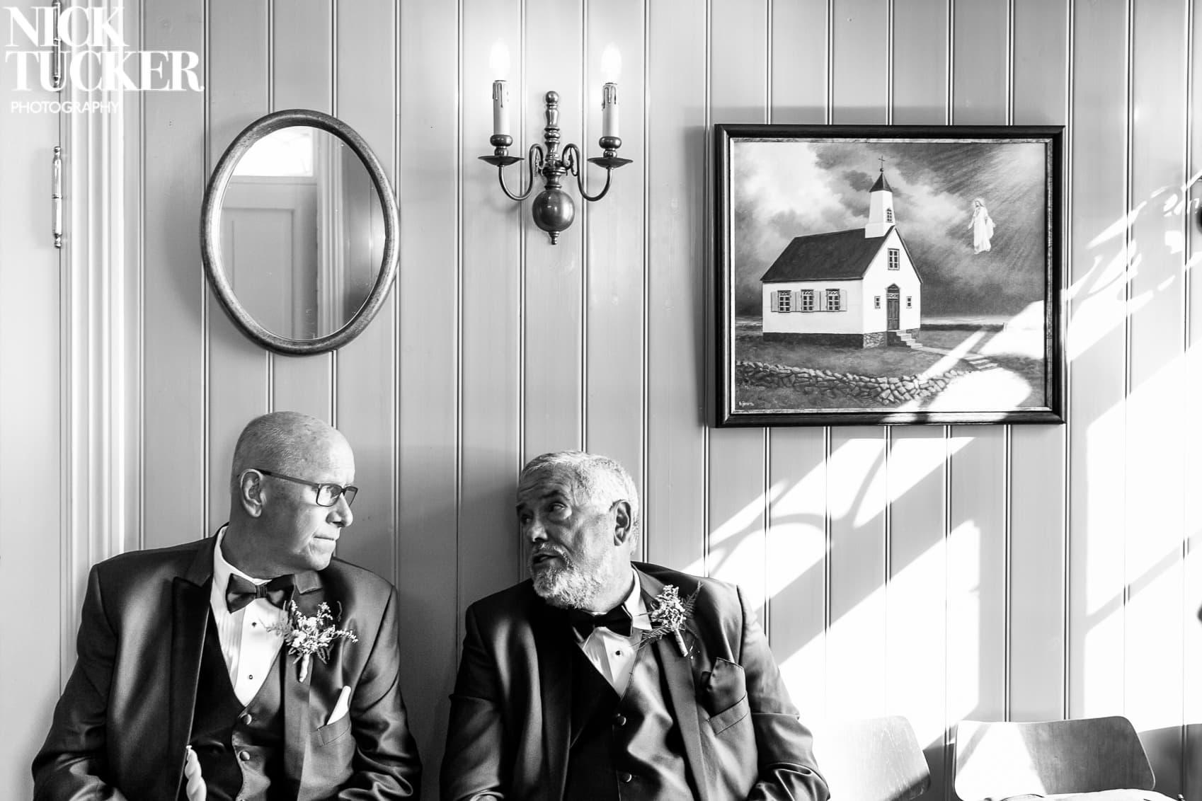 Iceland Wedding Photographer | Nick Tucker Photography