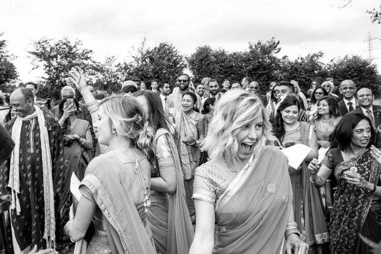 anglo indian wedding photography