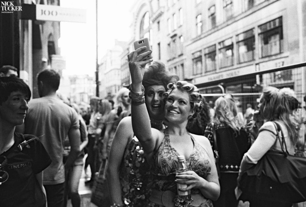 lgbt street photography london