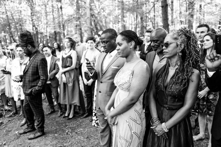 Real Documentary Wedding Photography