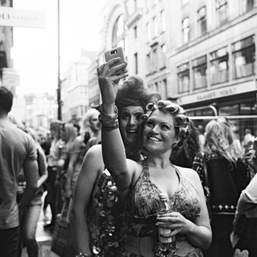 london gay pride 2016