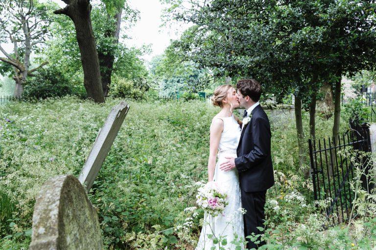 clissold park wedding photography