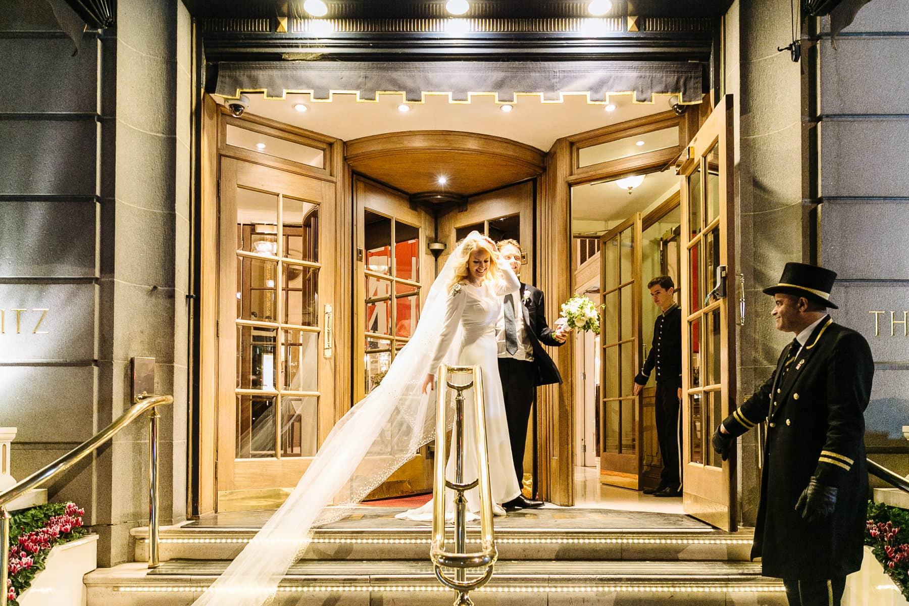 The Ritz Wedding Photography