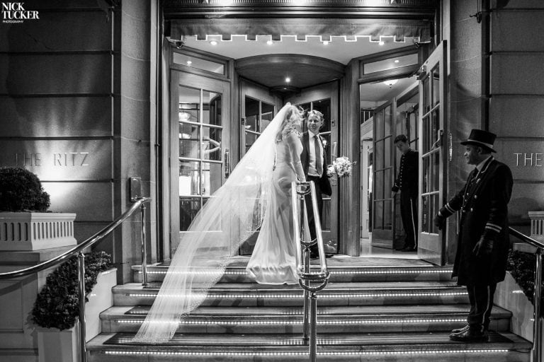 the ritz wedding photography