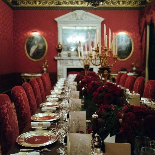 the ritz wedding inspiration