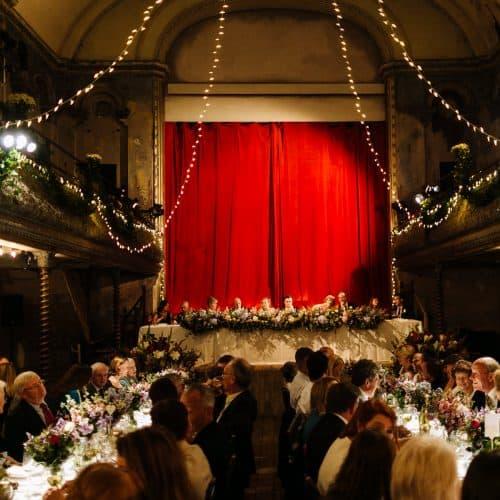 wiltons music hall wedding