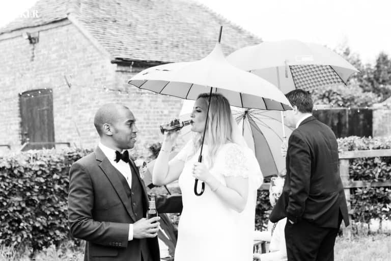 martin parr style wedding photography