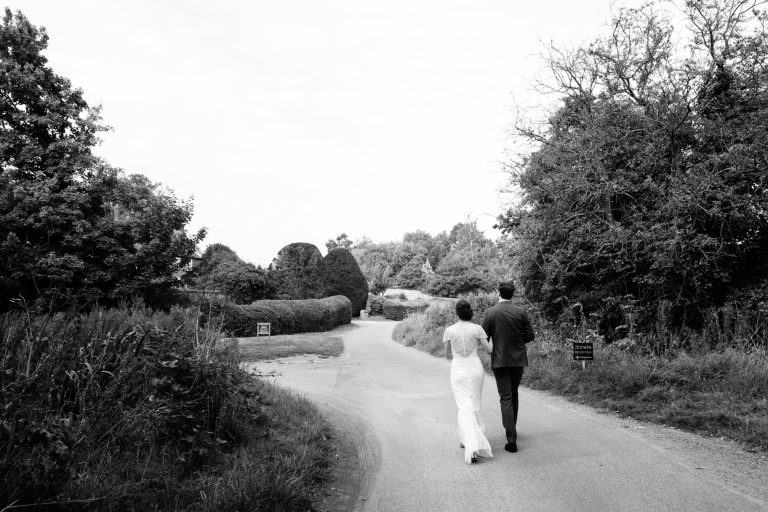 english marquee wedding documentary