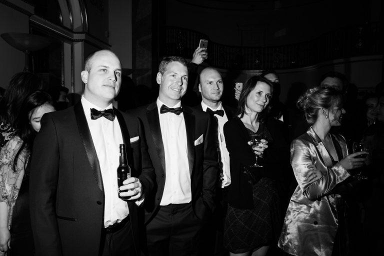 london society wedding