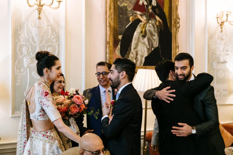 mayfair Indian wedding photography