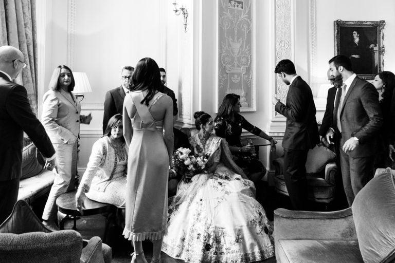 mayfair indian wedding phtoography