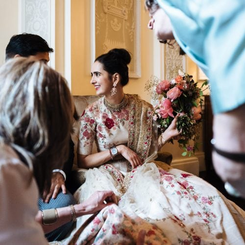 The Lansdowne Club Wedding Photography