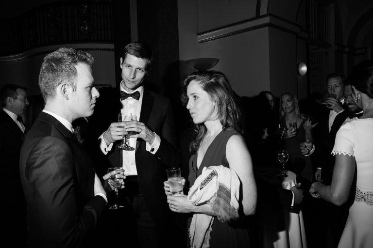The Lansdowne Club Wedding Photography