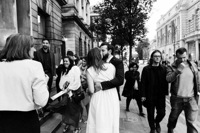 shoreditch town hall wedding