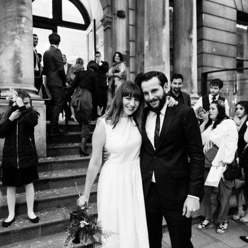 shoreditch town hall wedding