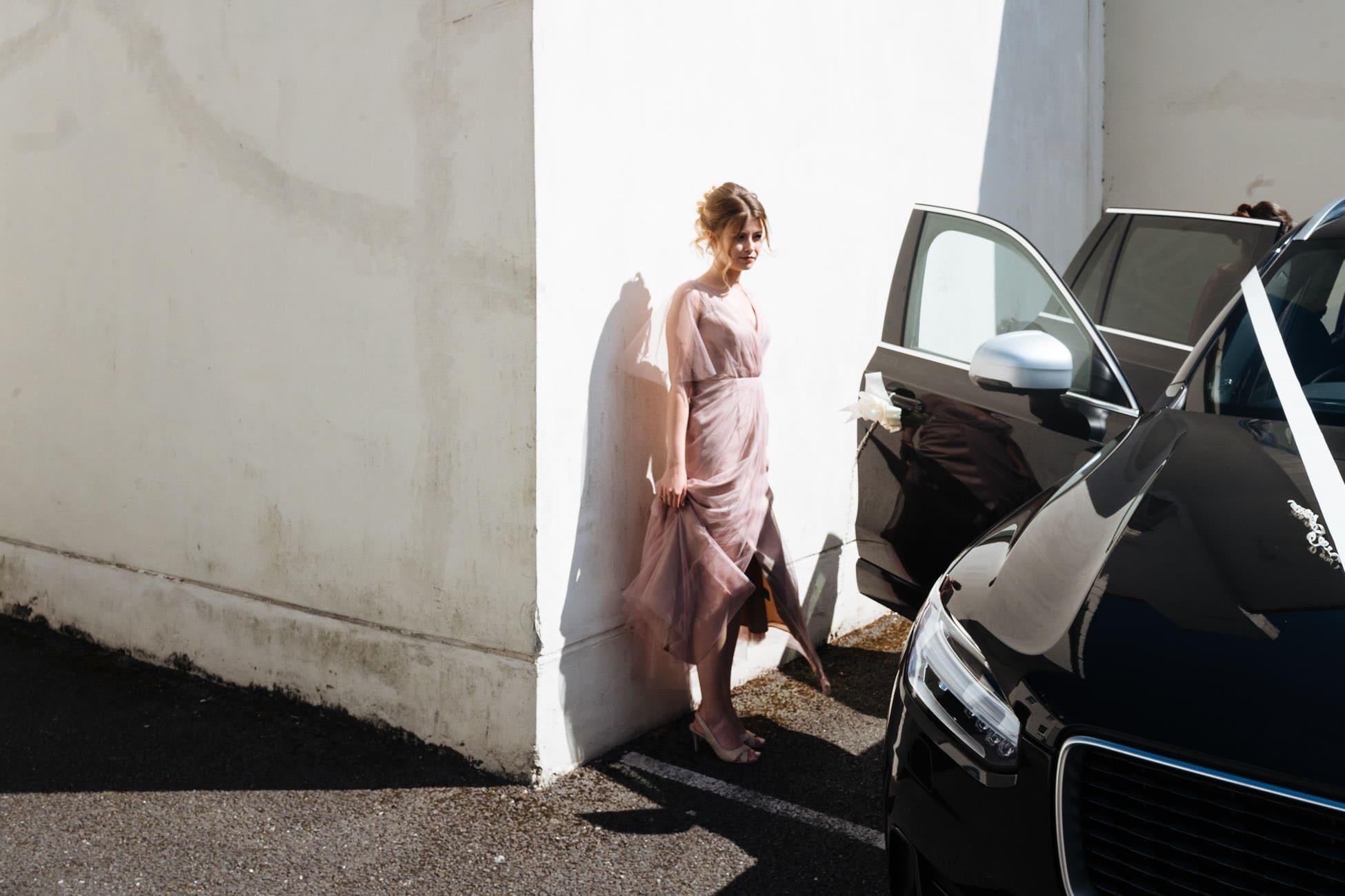FP: Fashion Wedding Documentary