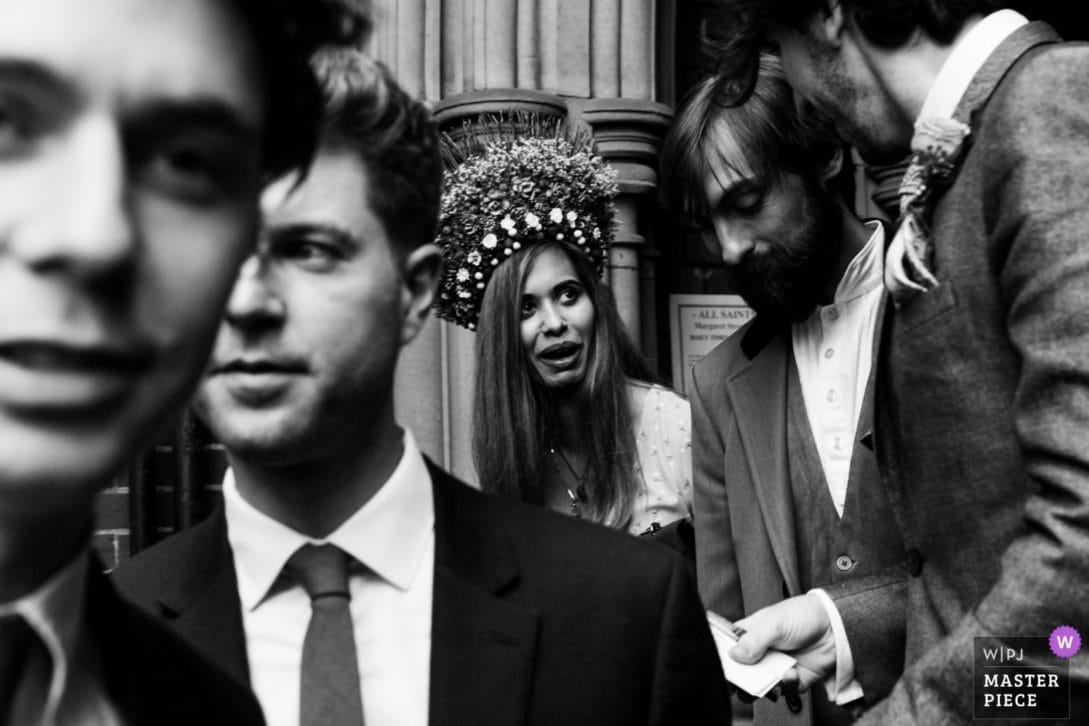 london wedding photograher