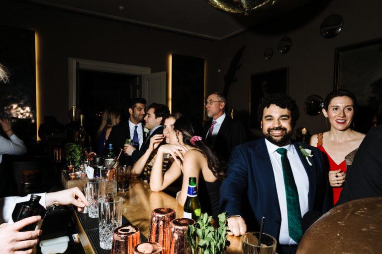 vogue wedding