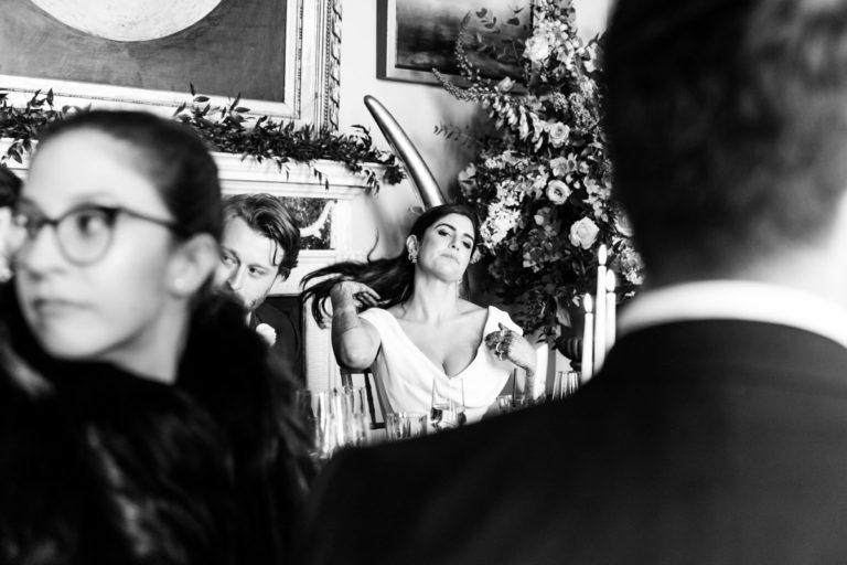 aynhoe park wedding vogue