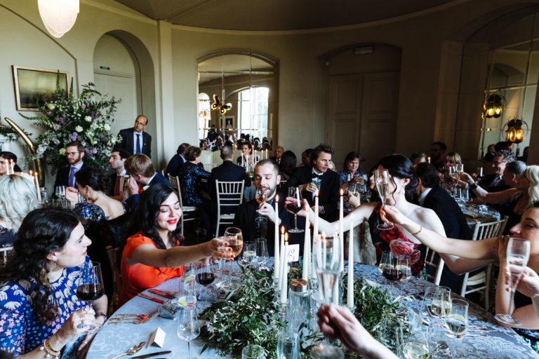 luxury wedding photography uk