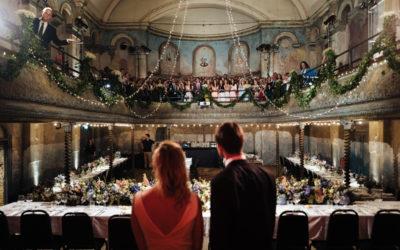 Best Wedding Venues in London